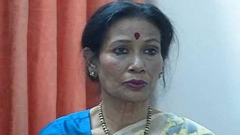 Veteran singer Namita Ghosh passes away