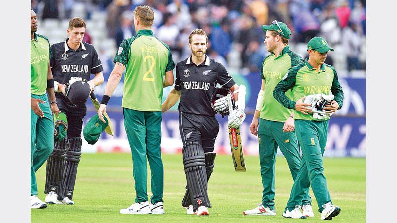 Vettori hails Williamson as NZ's greatest ODI player