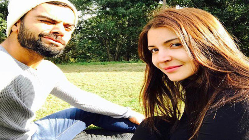 Virat, Anushka set to marry in Italy in December