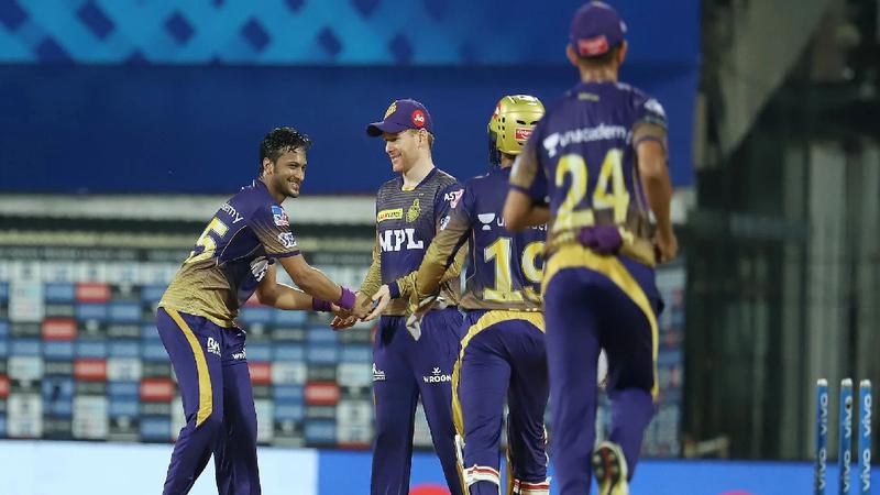 Kolkata kicks off IPL with 10-run win despite Shakib's lean show