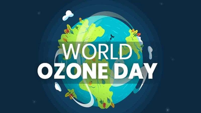 World Ozone Day today