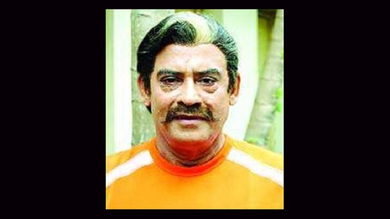 Actor Wasim passes away