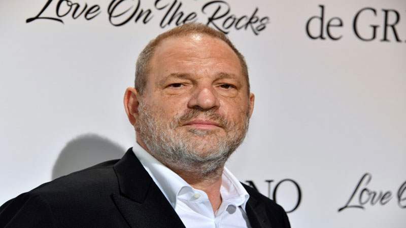 Weinstein allegations swell as film industry faces scrutiny