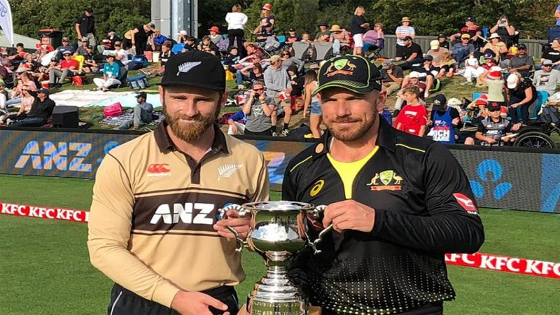 New Covid case changes New Zealand-Australia T20I schedule