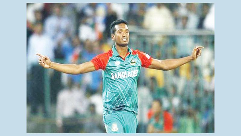 Al Amin aims to whitewash Zimbabwe in ODI series