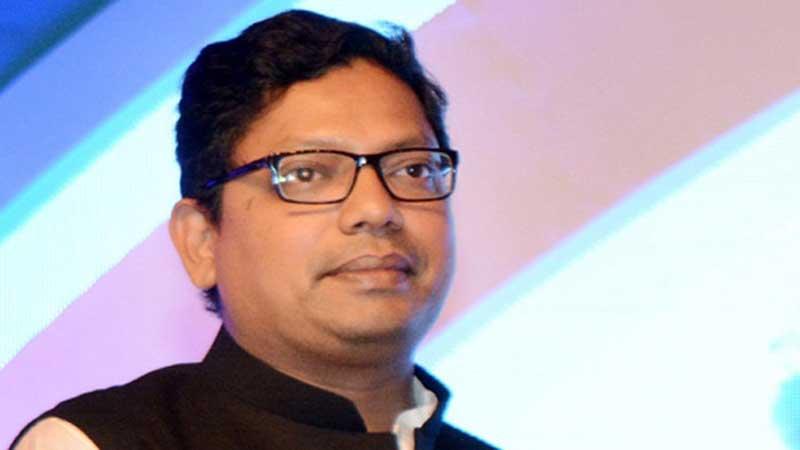 Robotics should be prioritized to build digital economy: Zunaid Ahmed Palak