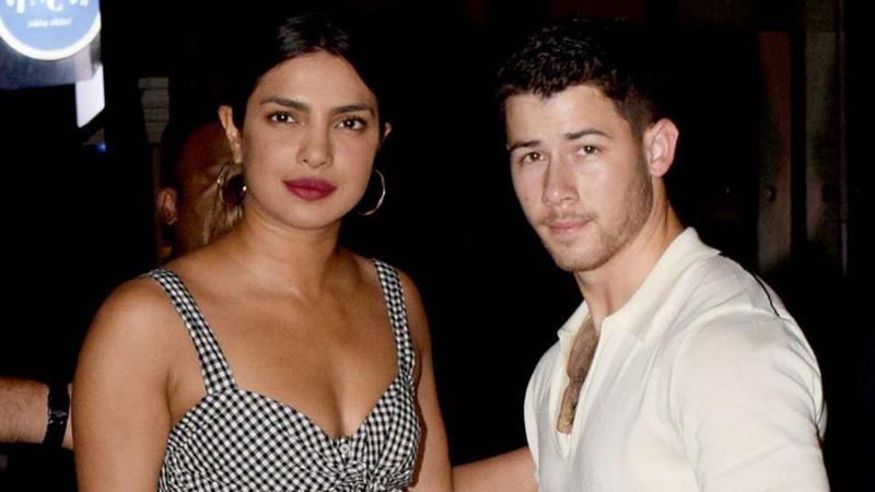 Nick Jonas confirms engagement with Priyanka Chopra