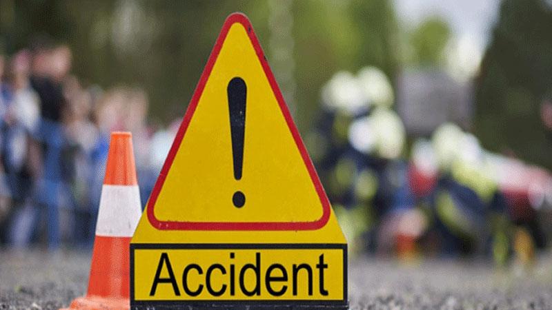 Sylhet road crash leaves three dead