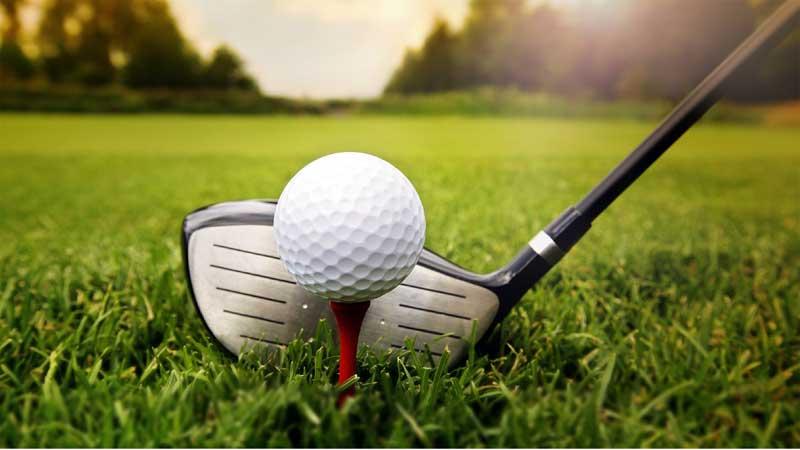 Aga Khan Gold Cup Golf Tournament begins