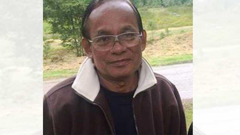 Sports journalist Ajay Barua dies in London