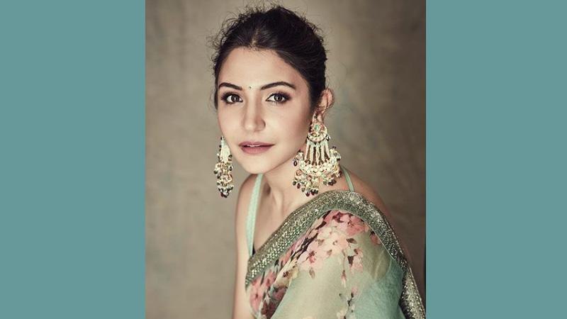 Anushka Sharma's style
