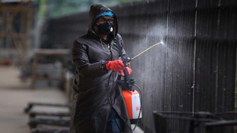 Coronavirus death toll in Bangladesh climbs to 6