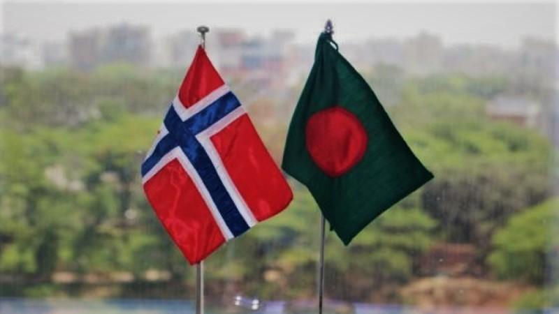 Rohingya Crisis: Norway always with Bangladesh