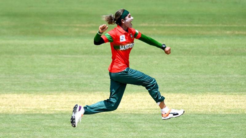 Tigresses beat Pakistan in T20 WC warm-up