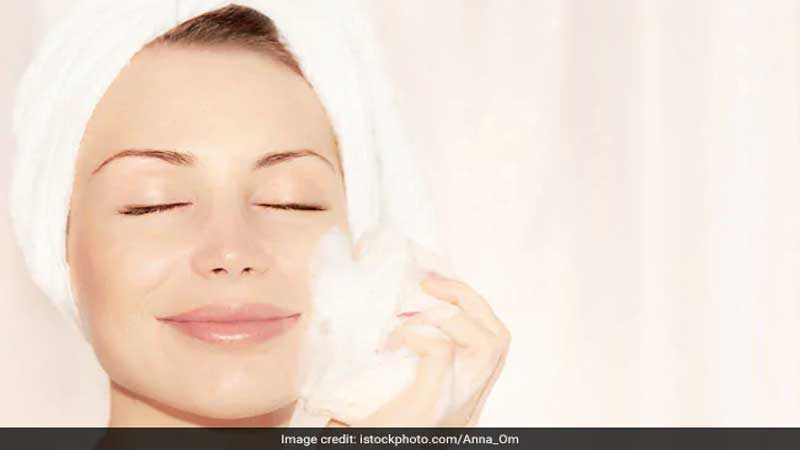 6 herbal face cleansers to keep skin beautiful