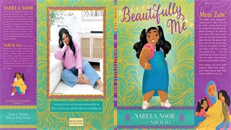 'Beautifully Me': Nabela Noor's book will teach you self-love