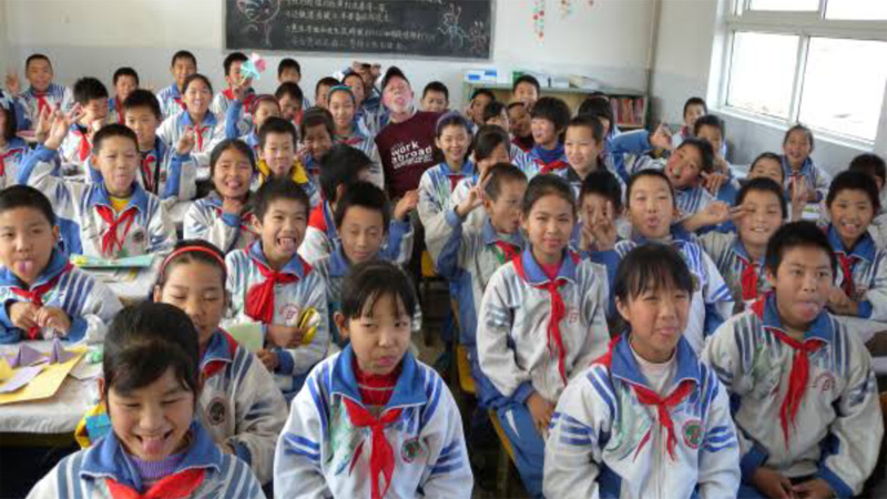 Beijing to restrict use of electronic devices in schools
