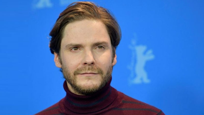 Daniel Bruehl skewers superhero stardom in gentrifying Berlin