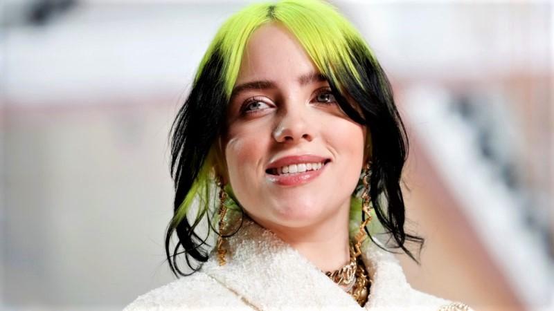 Billie Eilish becomes youngest star to headline Glastonbury
