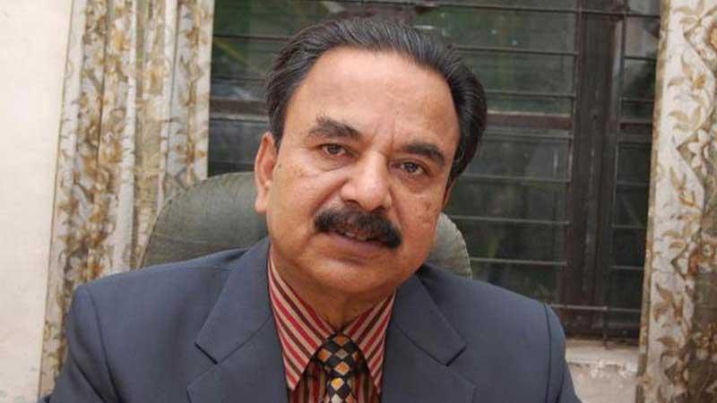 Khaleda 'failed' to create honest advisers: Gayeshwar