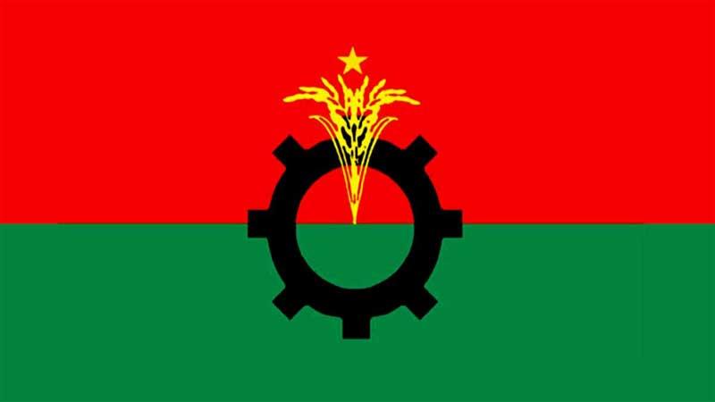 Now state 'backs corruption': BNP