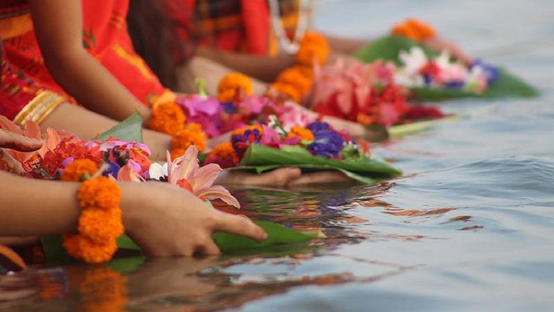 Boisabi festival begins in Khagrachhari