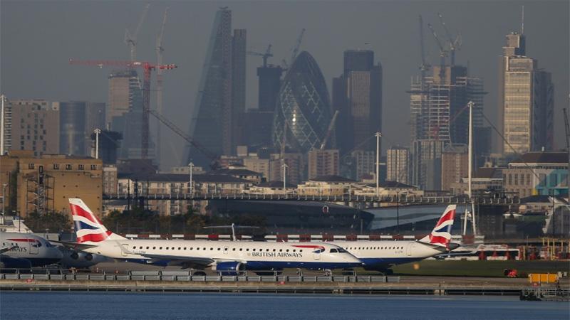 British Airways faces first global pilots' strike