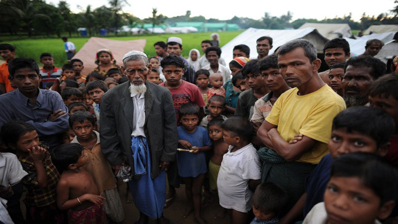Stability, peace in Rakhine absolutely critical: Myanmar
