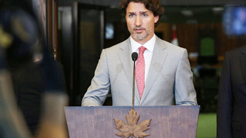 Canada govt seeks carbon neutrality by 2050
