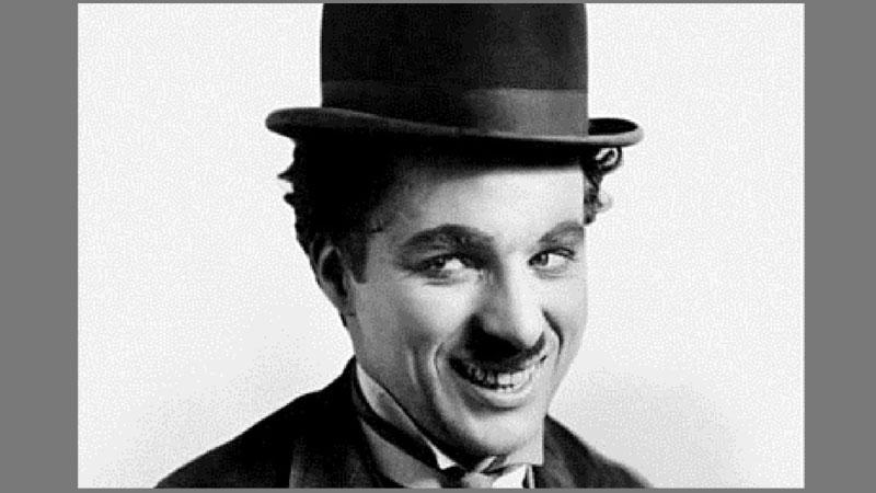 Charlie Chaplin's 131st birth anniversary April 16