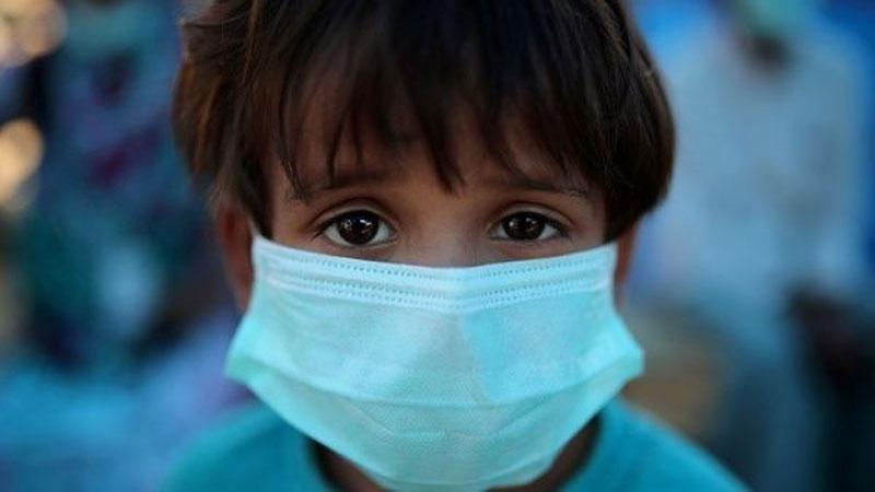 Child kept in quarantine dies in Jashore