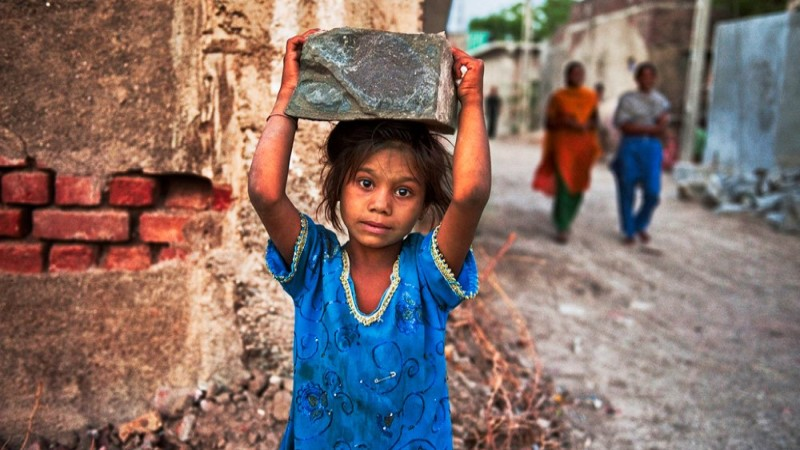 ILO, UNICEF record first increase in child labour in two decades