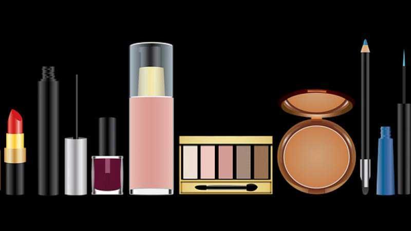 Cosmetics can prove hazardous for kids