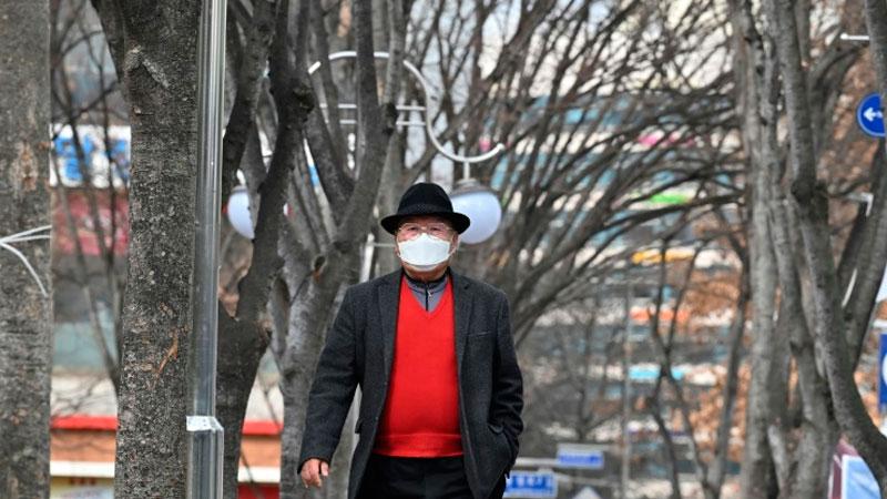 US, South Korea postpone joint military exercises over virus