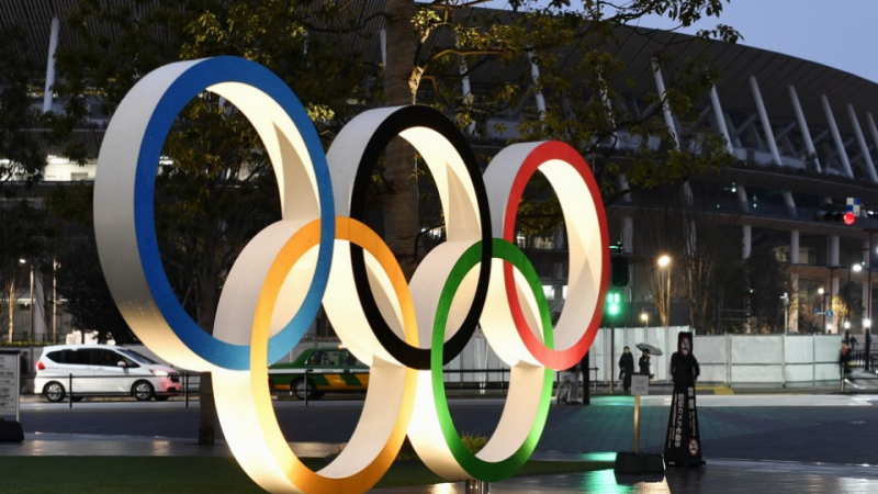10 new Covid cases reported at Olympic village