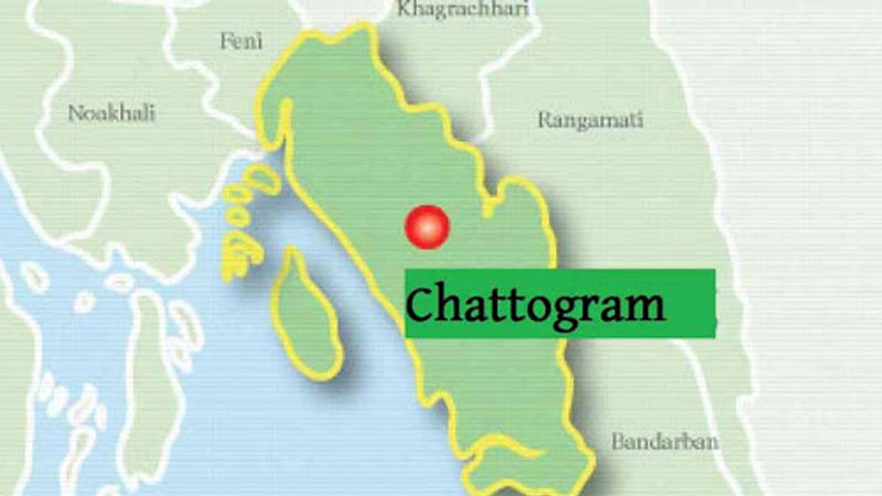 Oxygen plant set up at HHC in Chattogram