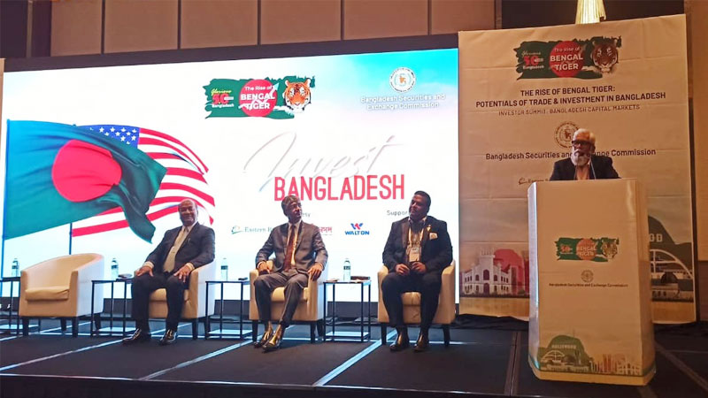 Starting a firm is easier in Bangladesh: Salman F Rahman