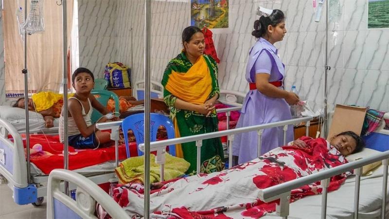6 more die of dengue