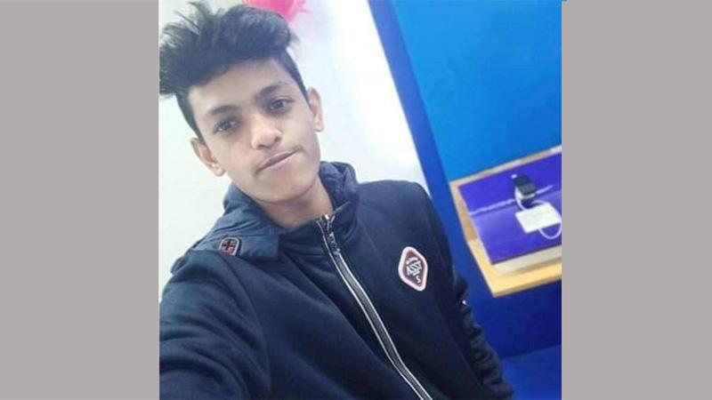 Student dies of dengue in Pabna