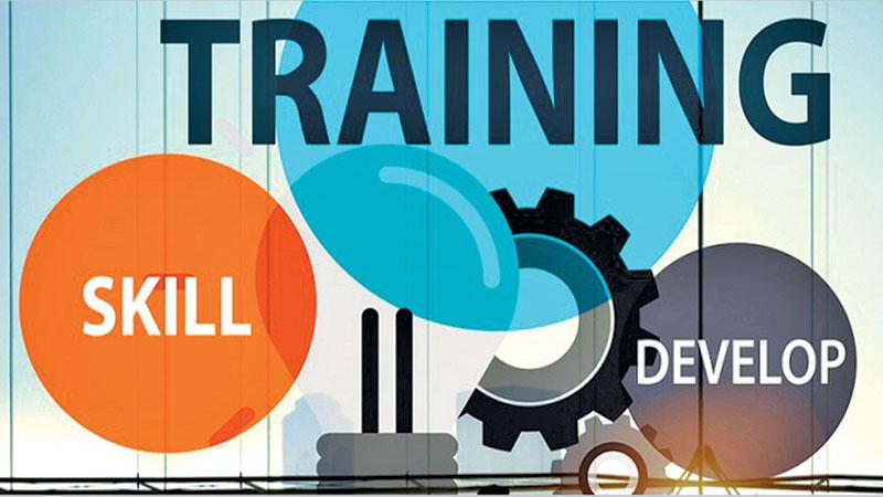 Skill development crucial for development
