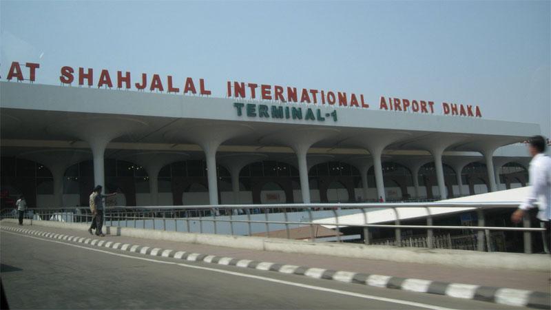 Virus outbreak: Alert issued at Dhaka airport