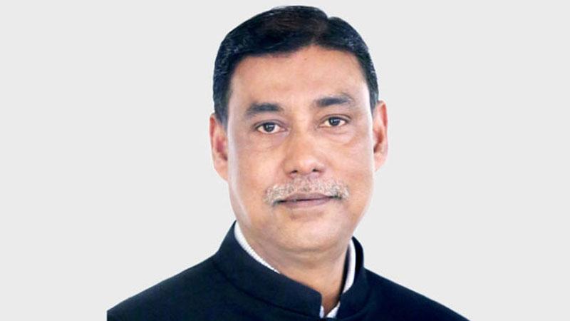 Dhaka-14 MP Aslamul Haque passes away