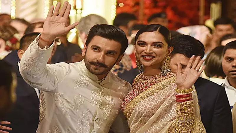 Deepika will not star alongside Ranveer in 83