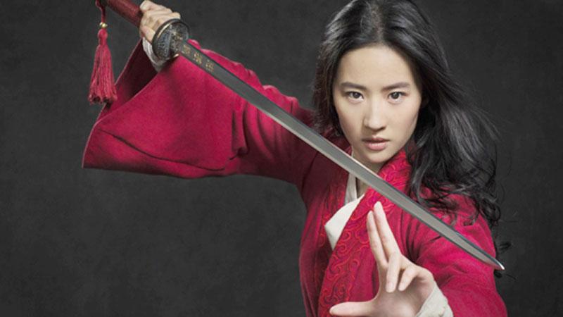 Disney delays 'Mulan' release again as virus cases surge