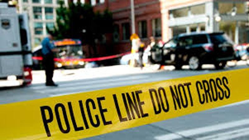 Gunman kills 5 in California shootings