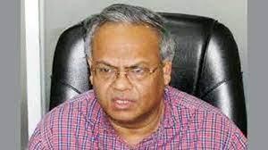 Covid-19: BNP's Rizvi shifted to ICU