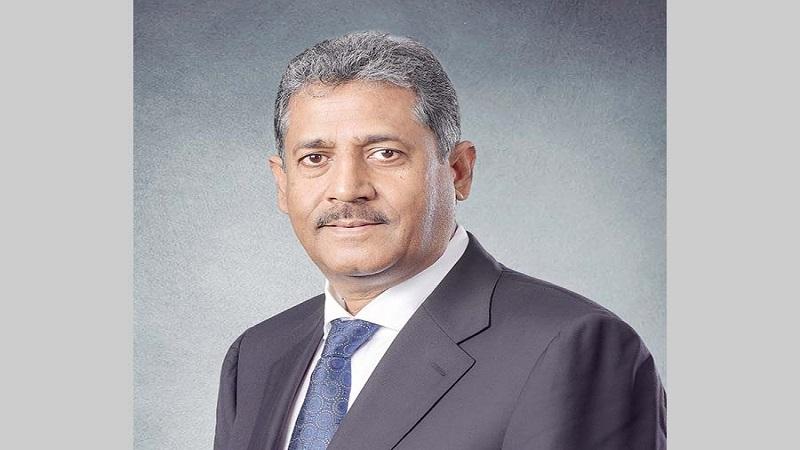 Showkat Ali Chowdhury re-elected as EBL chairman