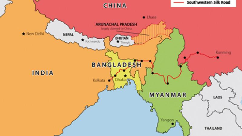 Bangladesh as a regional economic corridor theindependentbd bangladesh as a regional economic corridor gumiabroncs Images