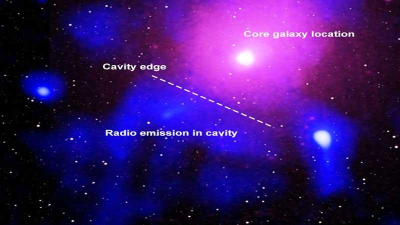 Telescopes detect 'biggest explosion since Big Bang'