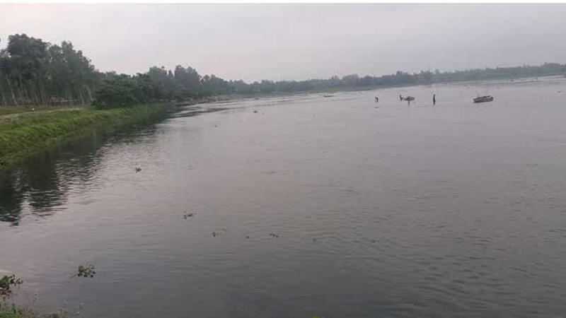 3 minors die in  Brahmaputra boat capsize